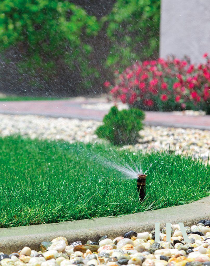 Sistemas de riego: Productos y servicios de Dispool / Jardinería Herrera
