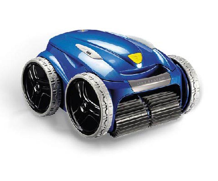 Limpiafondos Automático RV4200 Vortex