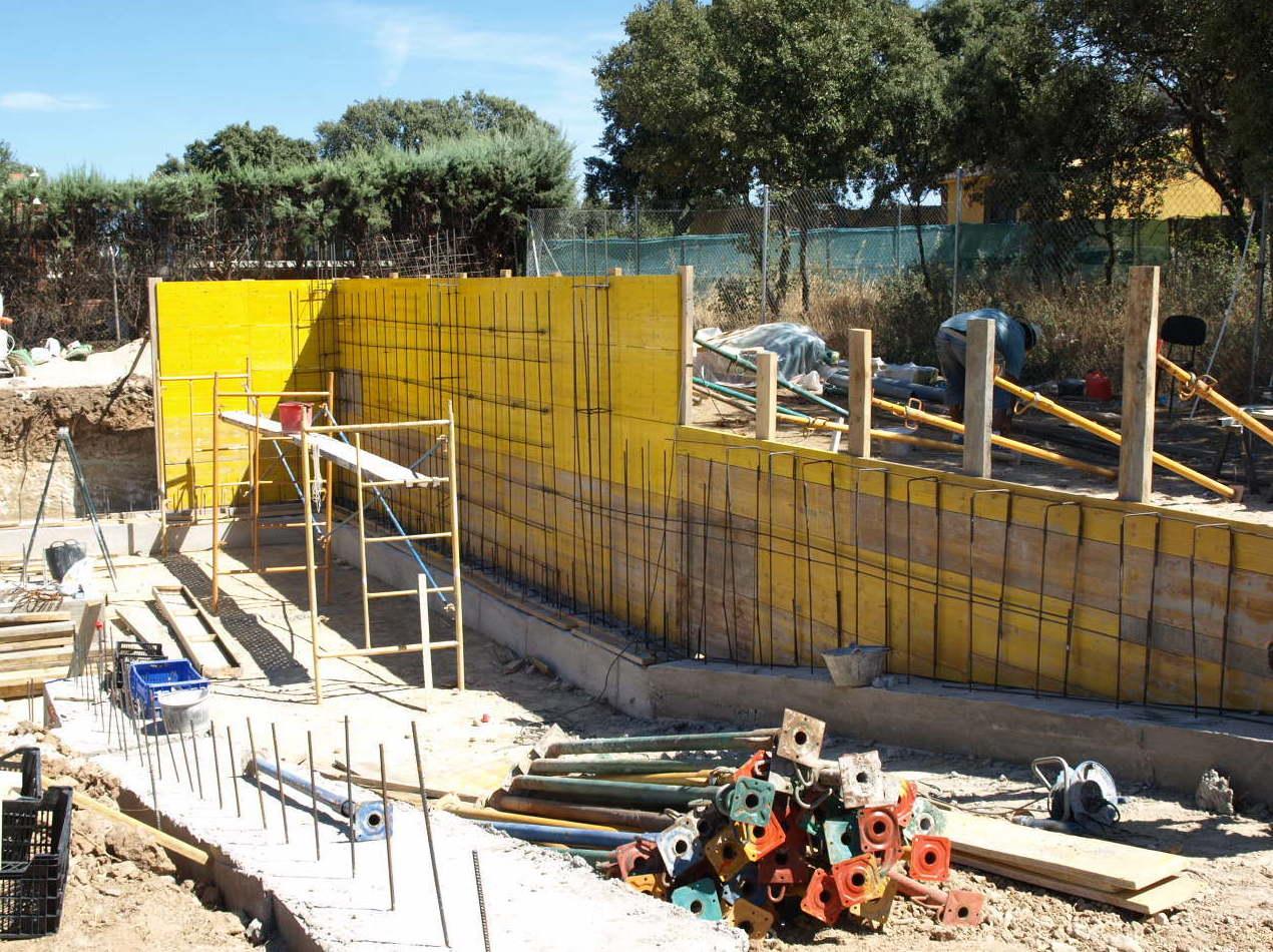 Foto 124 de Empresas de construcción en El Casar de Escalona | Bracamonte Viviendas