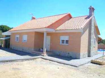 viviendas sencillas