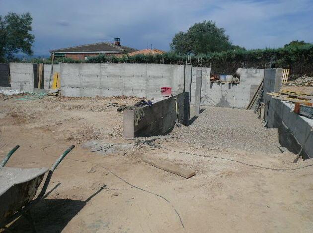 Foto 201 de Empresas de construcción en El Casar de Escalona | Bracamonte Viviendas