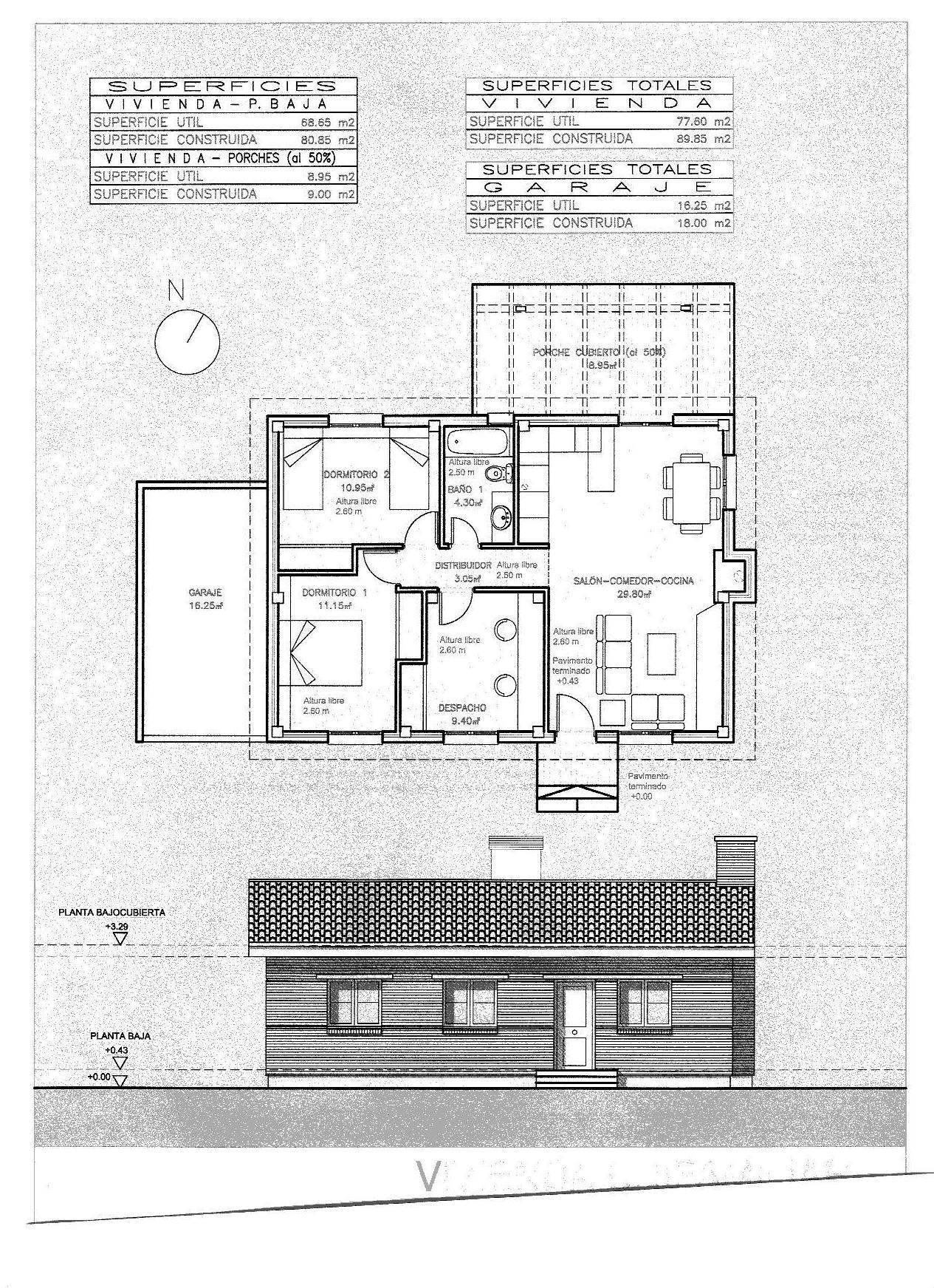 construccion integral de viviendas