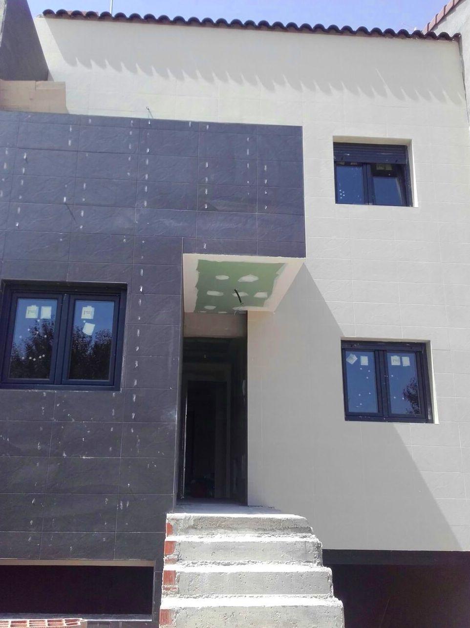 Foto 108 de Empresas de construcción en El Casar de Escalona | Bracamonte Viviendas