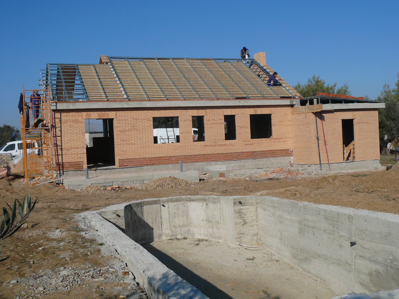 Foto 123 de Empresas de construcción en El Casar de Escalona | Bracamonte Viviendas