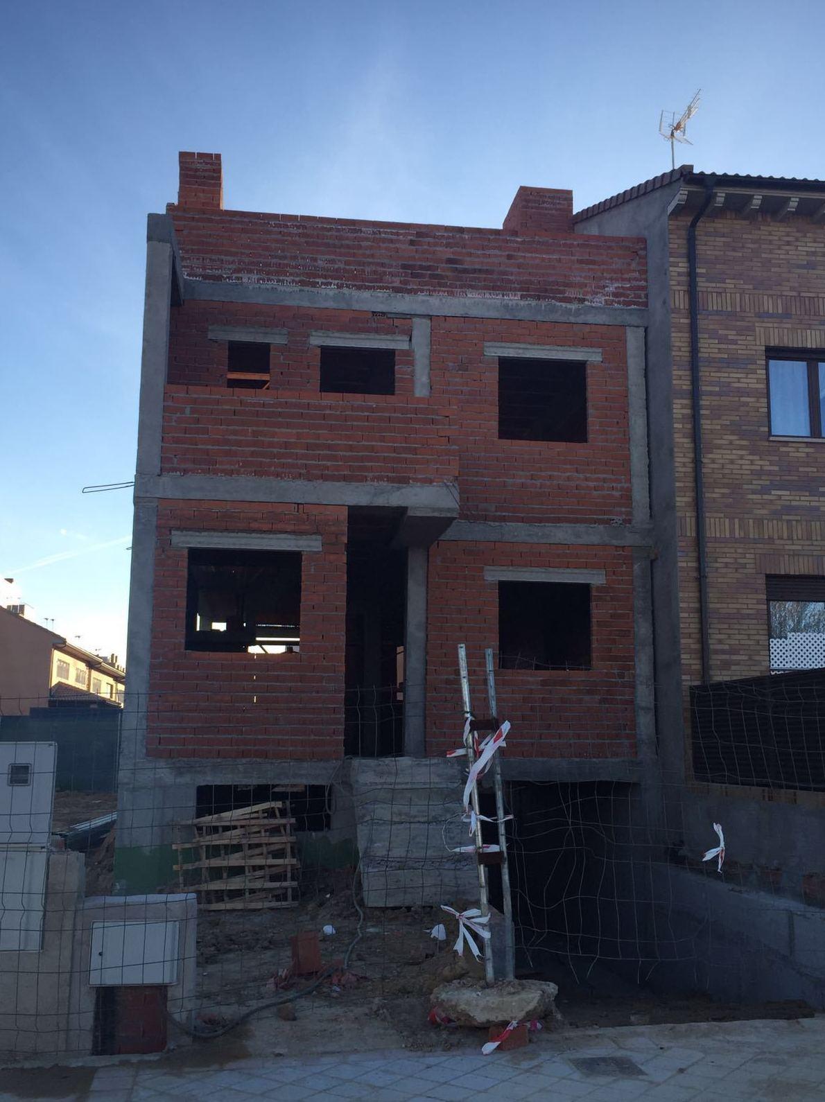 Foto 178 de Empresas de construcción en El casar de Escalona | Bracamonte Viviendas, S.L.