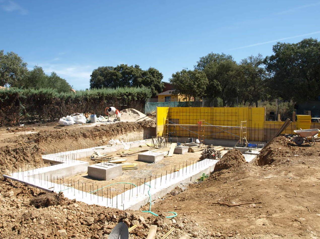 Foto 151 de Empresas de construcción en El Casar de Escalona | Bracamonte Viviendas