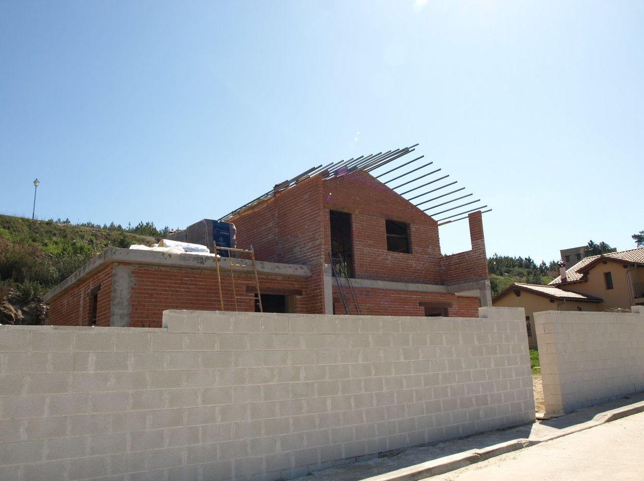 Foto 173 de Empresas de construcción en El Casar de Escalona | Bracamonte Viviendas