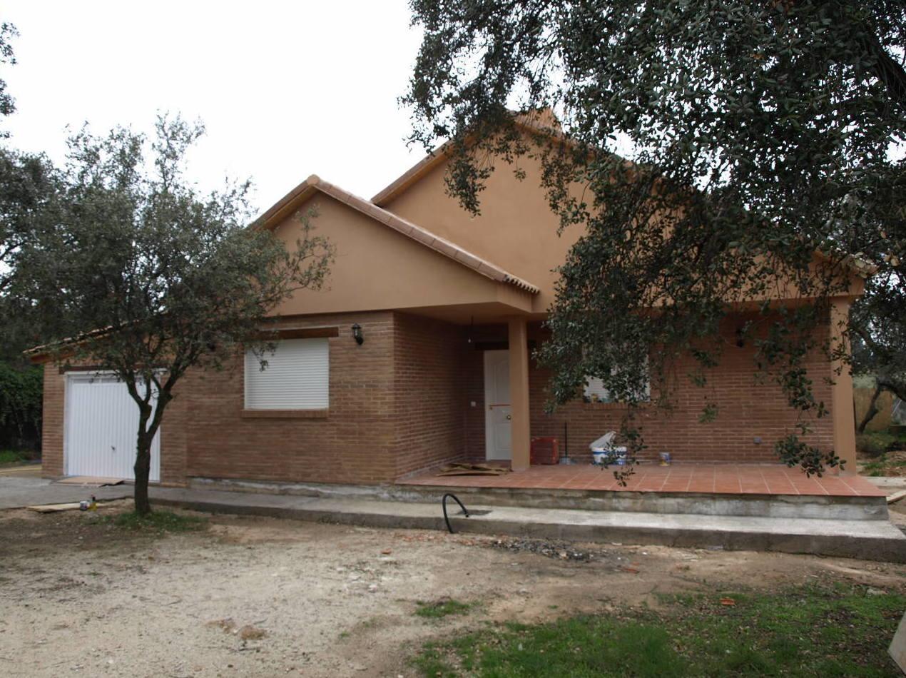 Foto 146 de Empresas de construcción en El Casar de Escalona | Bracamonte Viviendas