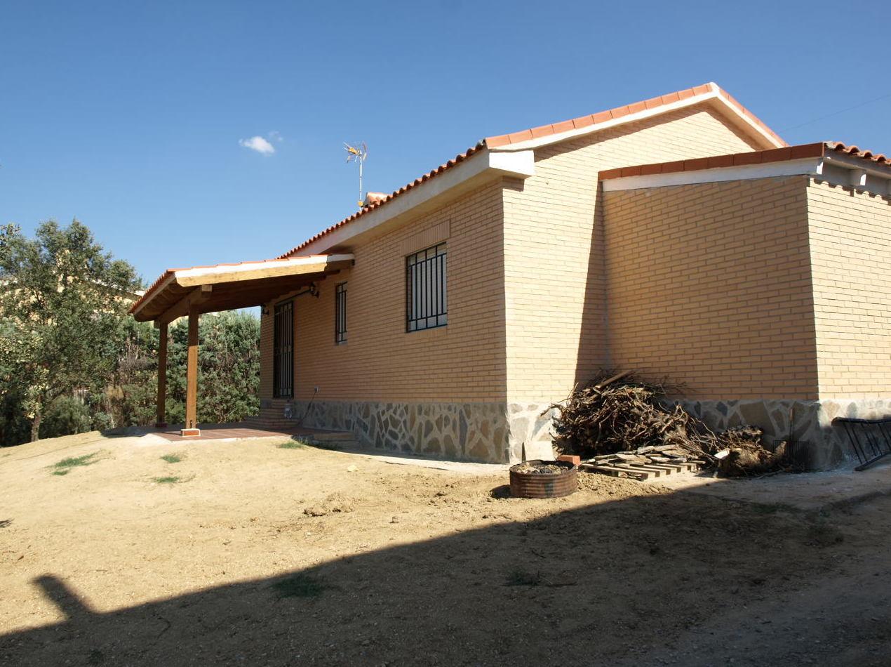 Foto 169 de Empresas de construcción en El Casar de Escalona | Bracamonte Viviendas