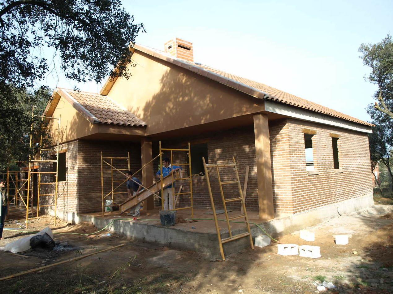 Foto 221 de Empresas de construcción en El Casar de Escalona | Bracamonte Viviendas