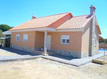 Foto 105 de Empresas de construcción en El Casar de Escalona | Bracamonte Viviendas