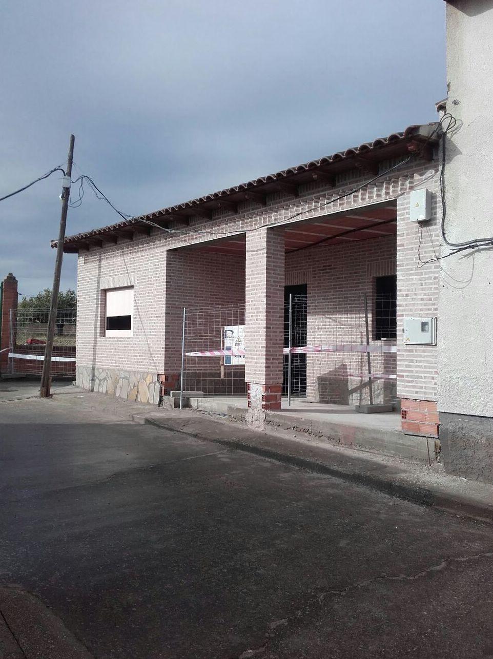 Foto 148 de Empresas de construcción en El Casar de Escalona | Bracamonte Viviendas