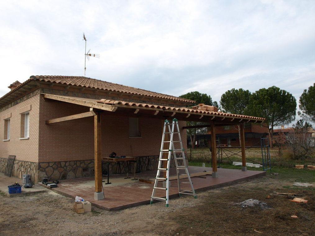Foto 155 de Empresas de construcción en El Casar de Escalona | Bracamonte Viviendas