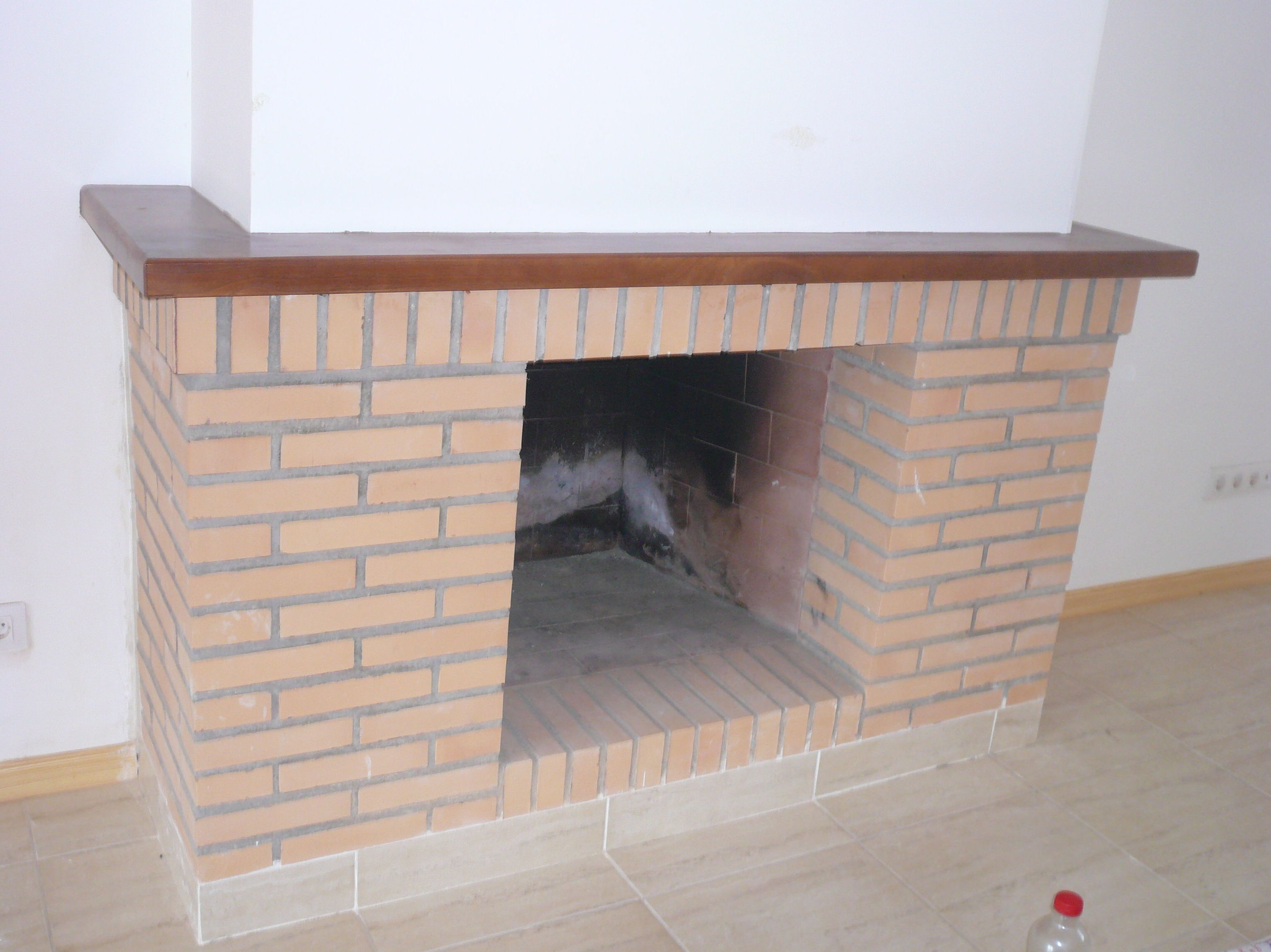 construccion de chimeneas }}