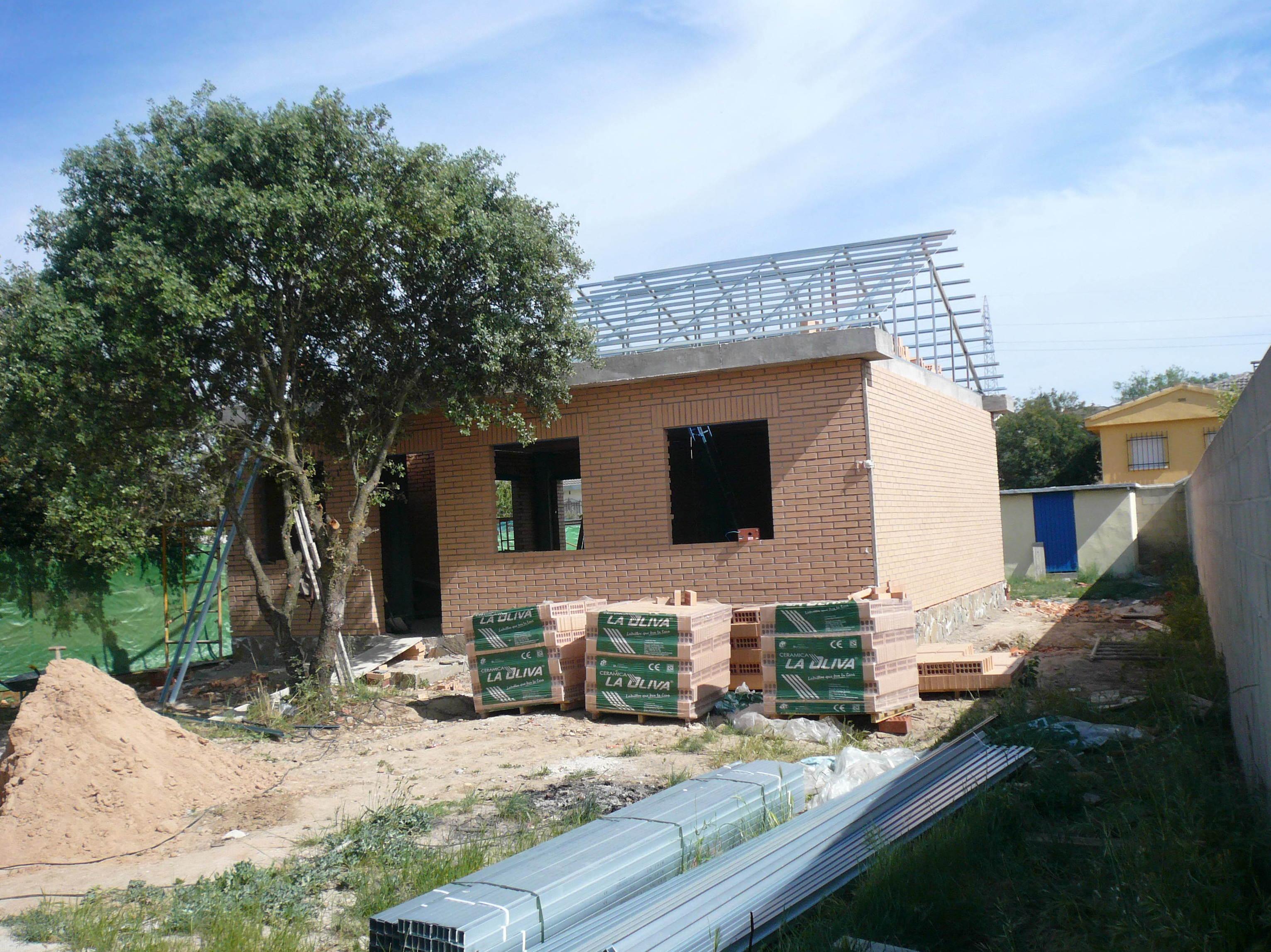 Foto 170 de Empresas de construcción en El Casar de Escalona | Bracamonte Viviendas