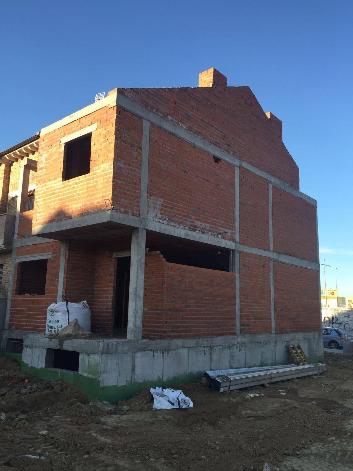 Foto 121 de Empresas de construcción en El Casar de Escalona | Bracamonte Viviendas