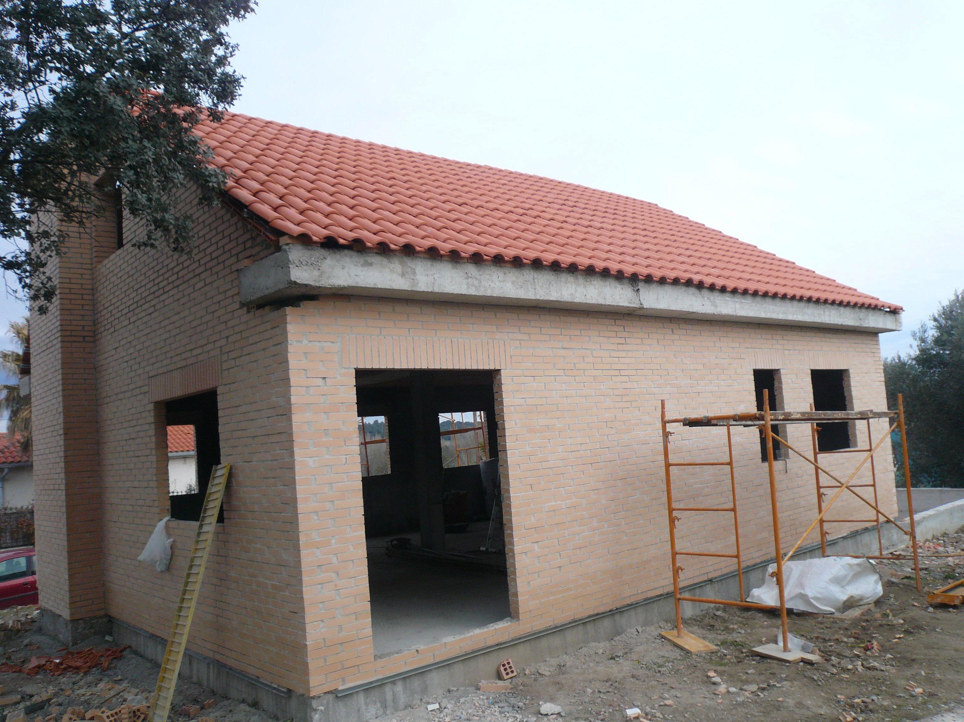 Foto 168 de Empresas de construcción en El Casar de Escalona | Bracamonte Viviendas