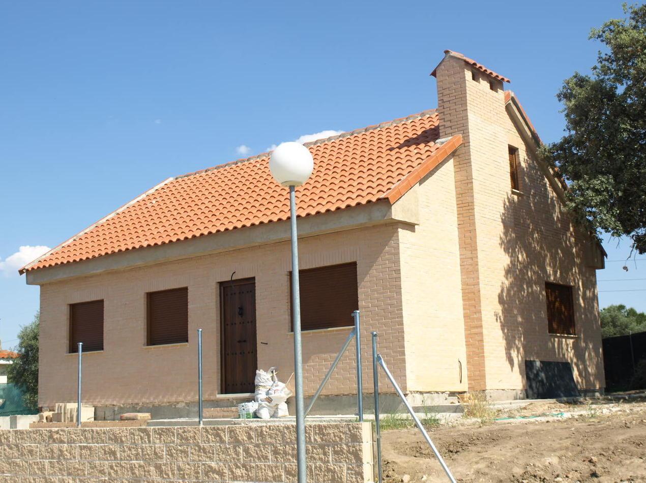 Foto 257 de Empresas de construcción en El casar de Escalona | Bracamonte Viviendas, S.L.