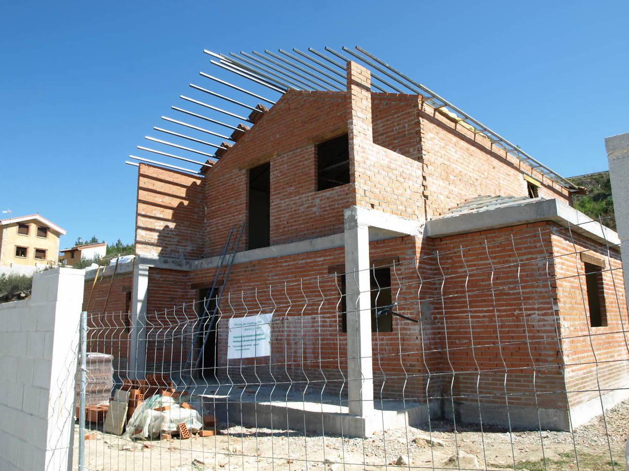 Foto 161 de Empresas de construcción en El Casar de Escalona | Bracamonte Viviendas