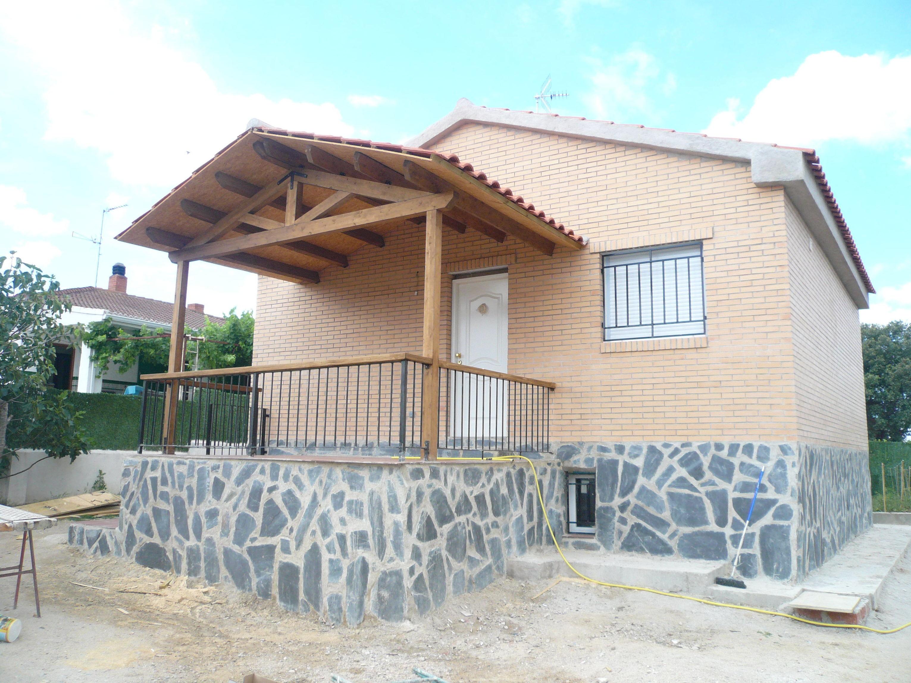 Foto 188 de Empresas de construcción en El Casar de Escalona | Bracamonte Viviendas
