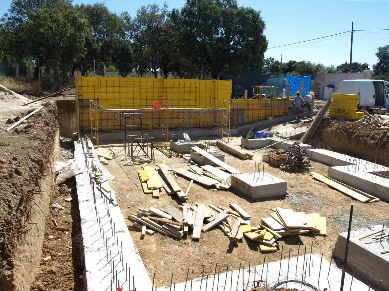Foto 141 de Empresas de construcción en El Casar de Escalona | Bracamonte Viviendas