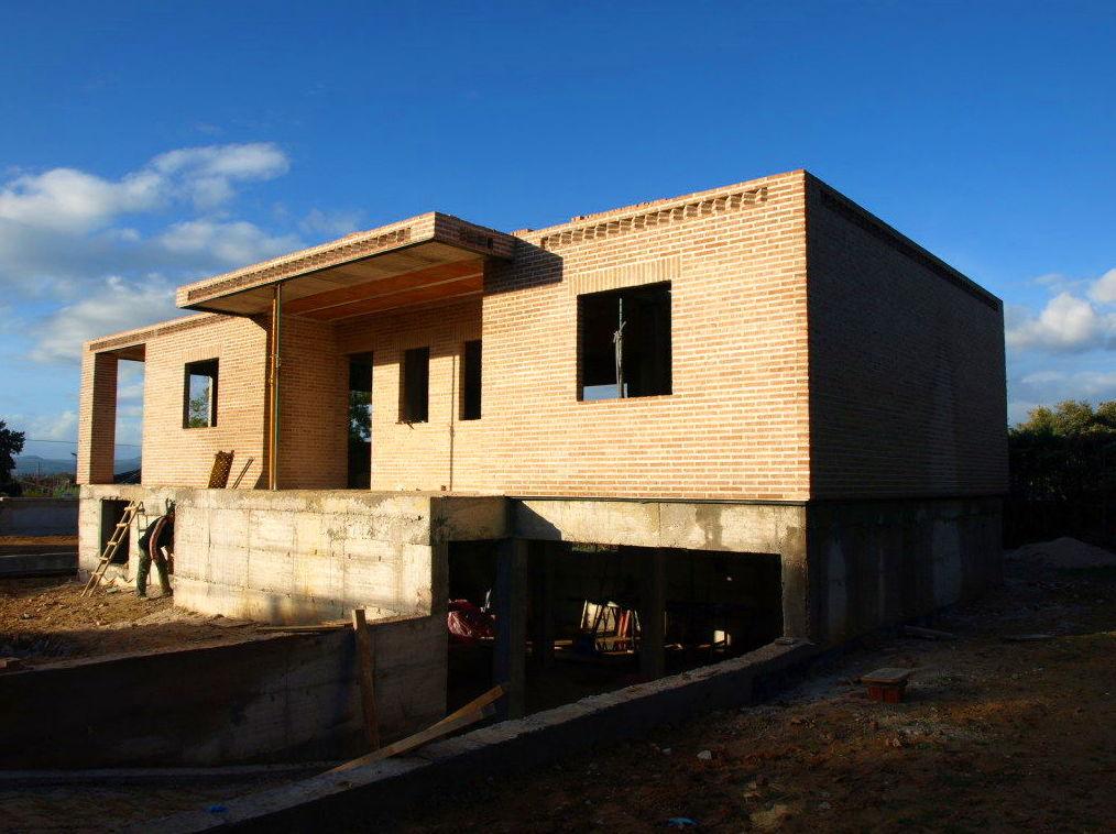 Foto 191 de Empresas de construcción en El casar de Escalona | Bracamonte Viviendas, S.L.