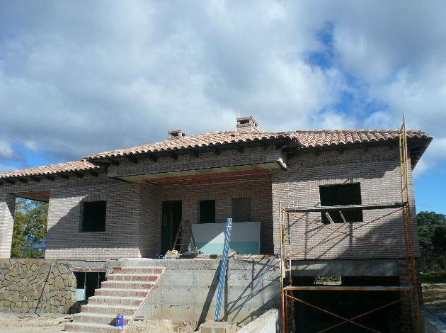Foto 202 de Empresas de construcción en El Casar de Escalona | Bracamonte Viviendas