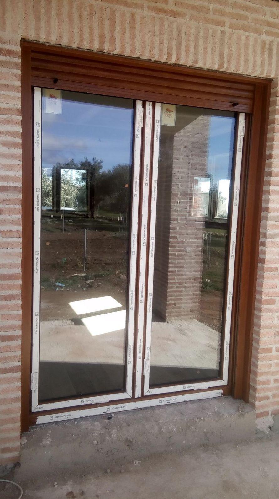 ventanas bracamonte