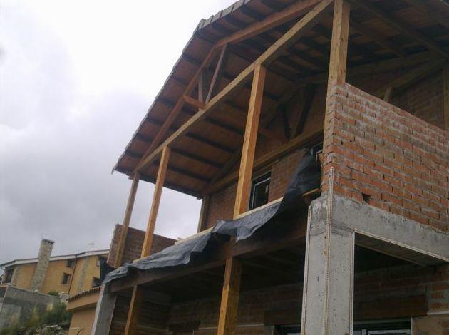 Foto 185 de Empresas de construcción en El Casar de Escalona | Bracamonte Viviendas