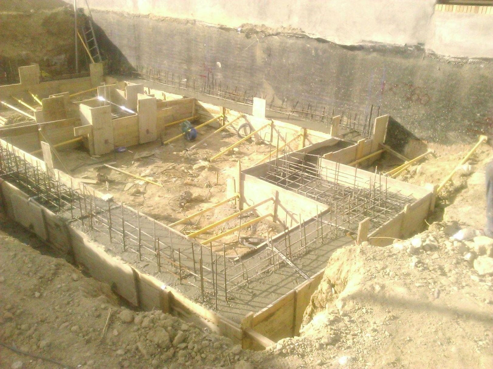 construcción integral
