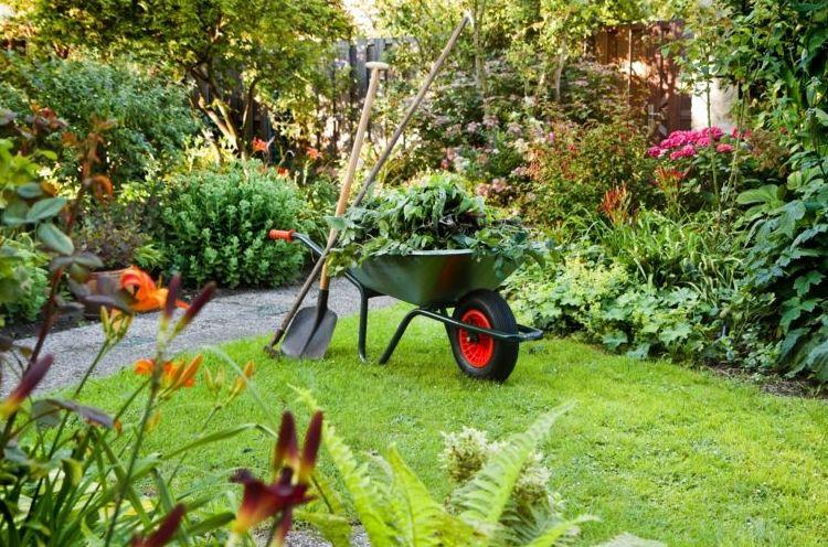 Mantenimiento y restauración de jardines Costa Brava