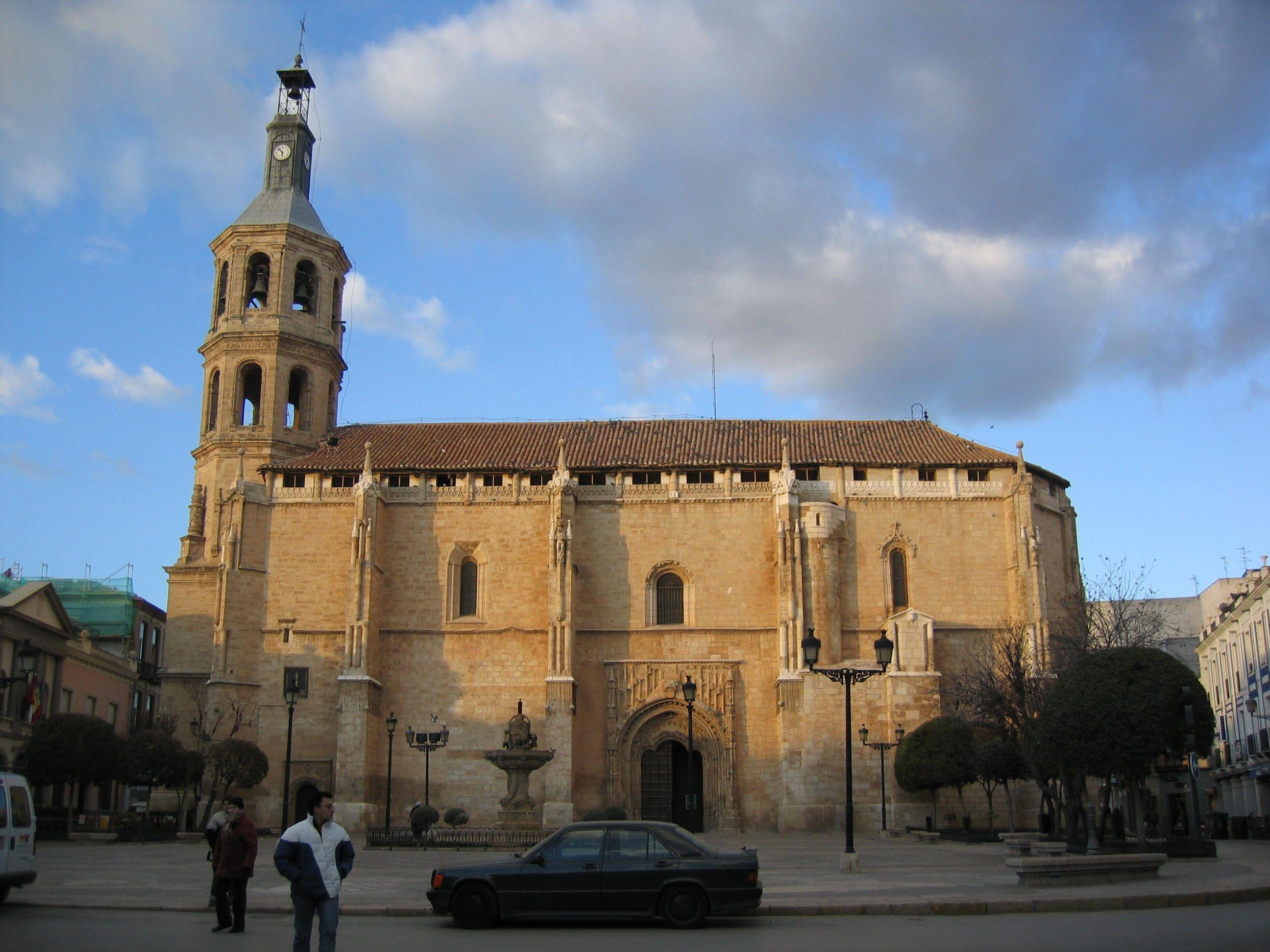 Rutas Turísticas: Servicios de Victoriano Alhambra Taxi