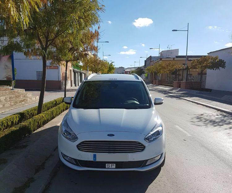 Taxi 24 horas en Valdepeñas