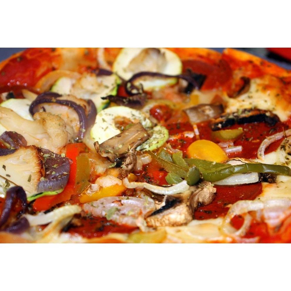 Vegetariana: Productos y Servicios   de El Rey del Pollo