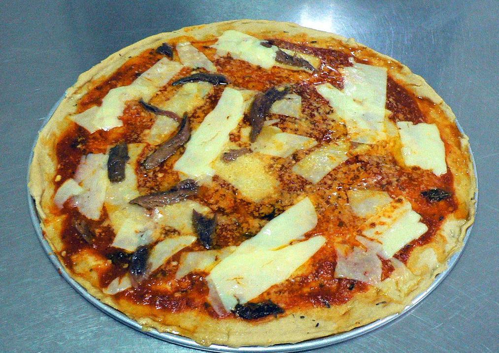 Napolitana: Productos y Servicios   de El Rey del Pollo