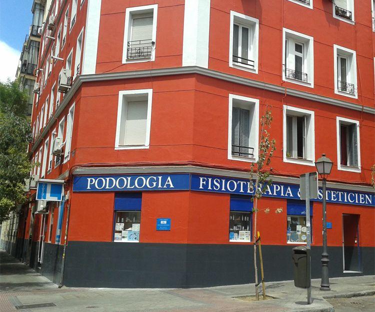 Clínica privada en Atocha, Madrid