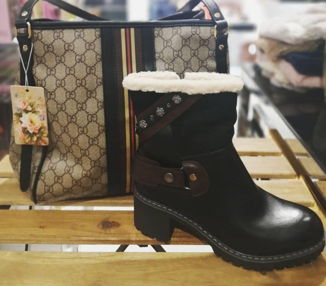 Foto 2 de Últimas tendencias en moda en Zaragoza | Mitos You