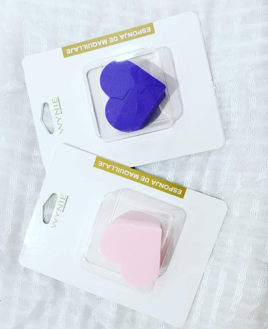 Productos de maquillaje Zaragoza