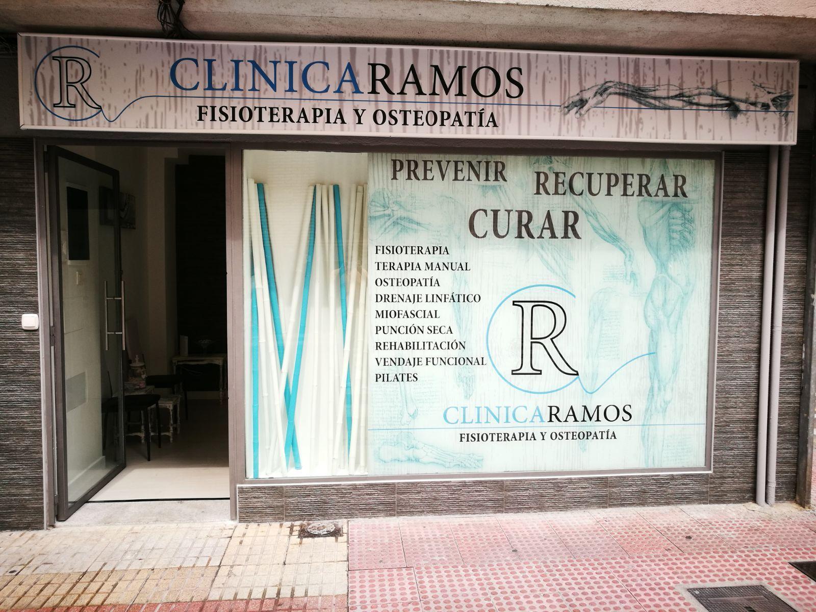 Fisioterapia y osteopatía en Salamanca