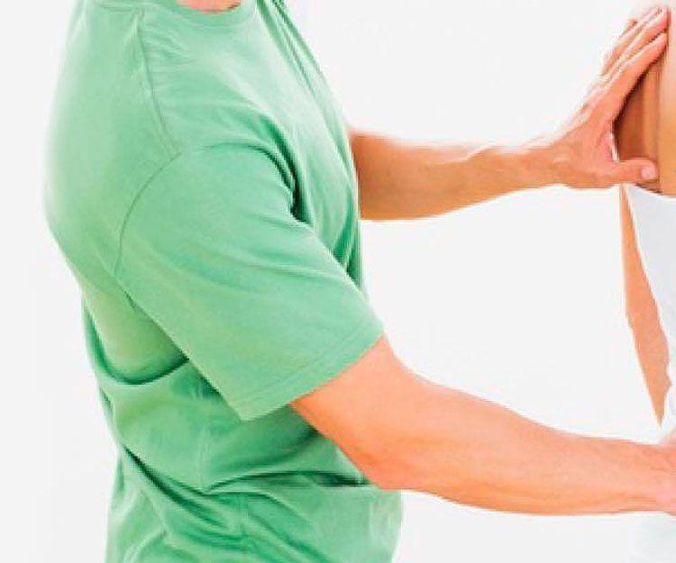 Rehabilitación con fisioterapia en Salamanca