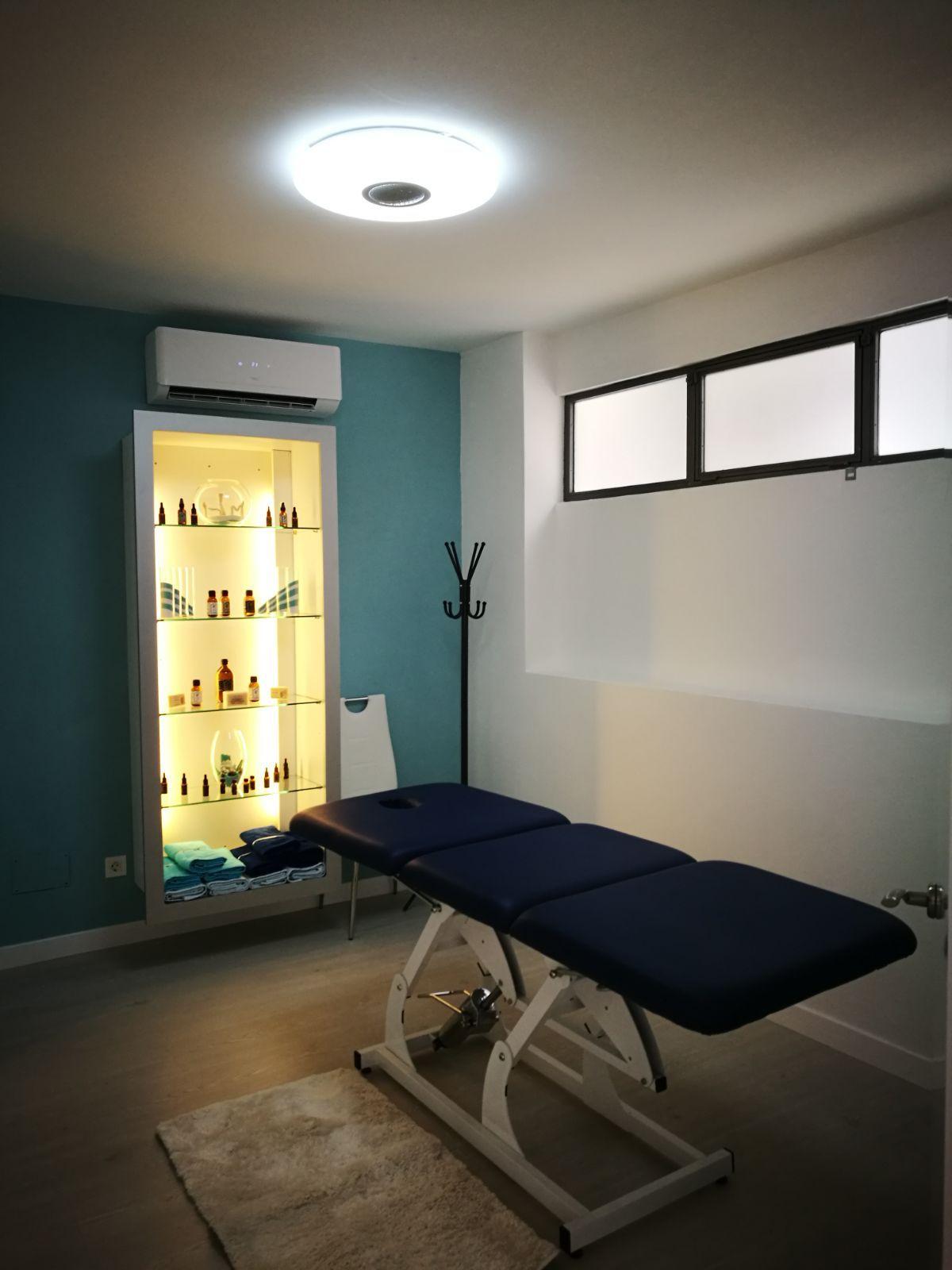 Centro de fisioterapia en Salamanca