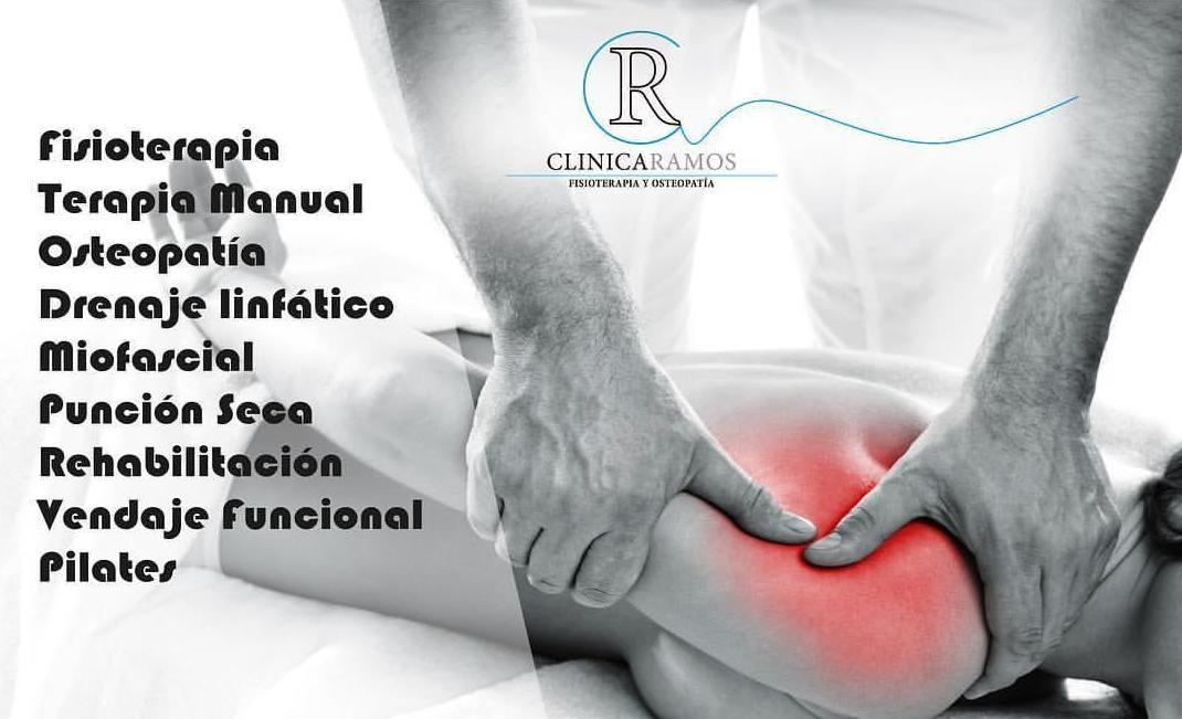 Clínica de fisioterapia en Salamanca