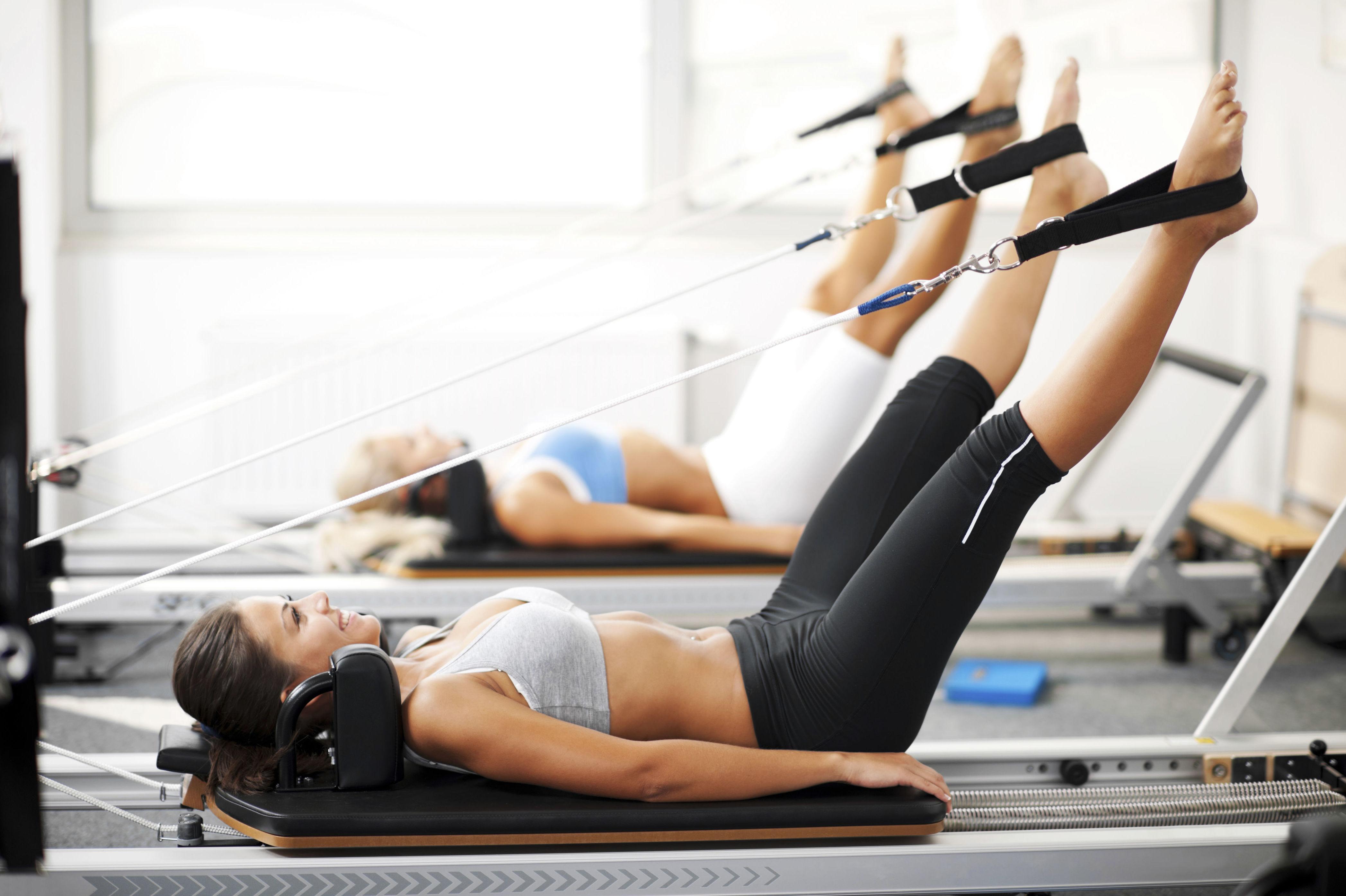 Prueba nuestras clases de pilates y gimnasia hipopresiva