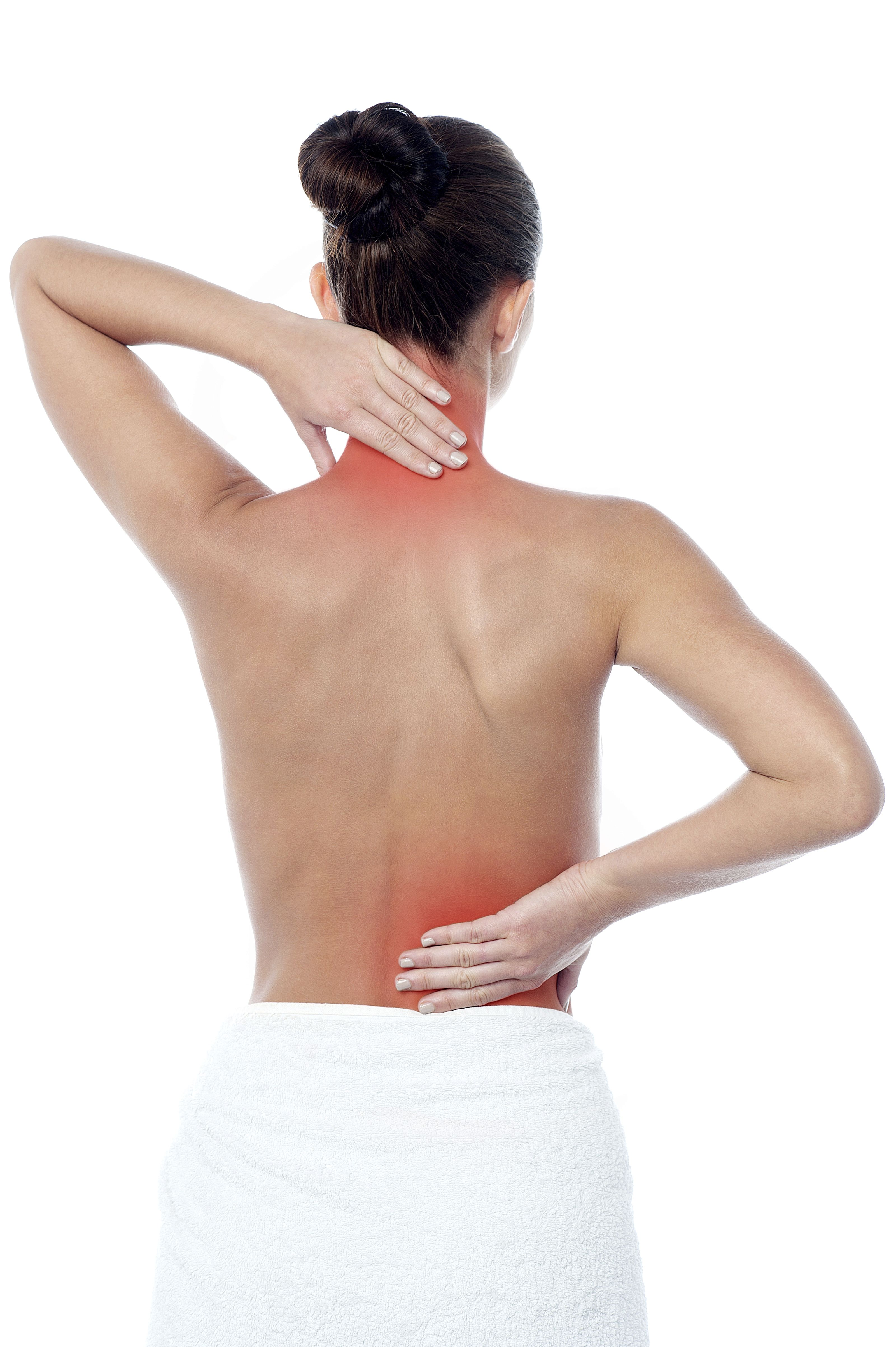 Fisioterapia: Servicios de Clínica Ramos