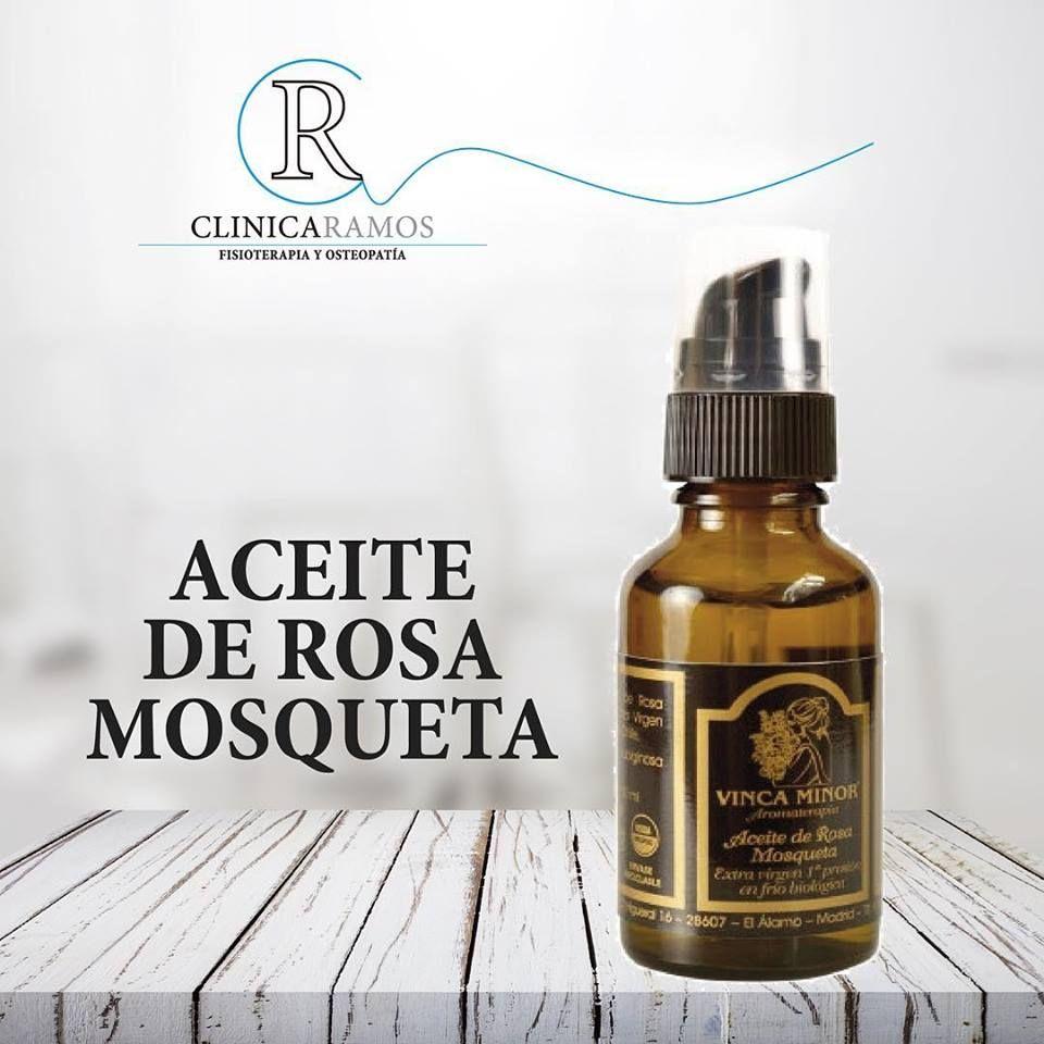 Aromaterapia: Servicios de Clínica Ramos