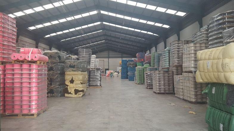 Fábrica de hilos en Banyeres de Mariola