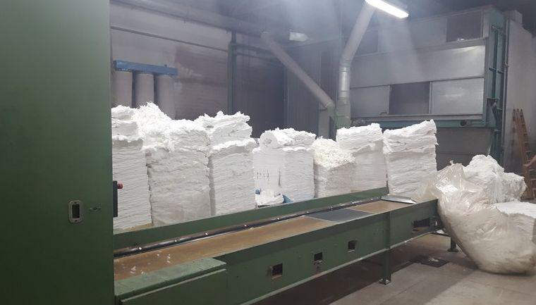 Fabricante de hilados en Banyeres de Mariola