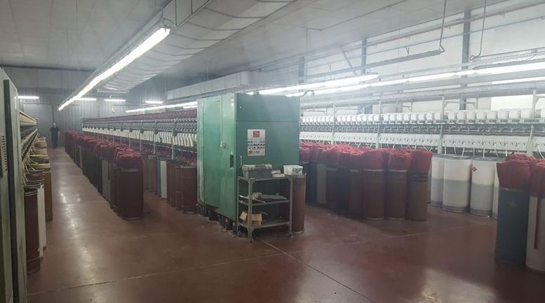 Fabricación y venta de hilados en Banyeres de Mariola