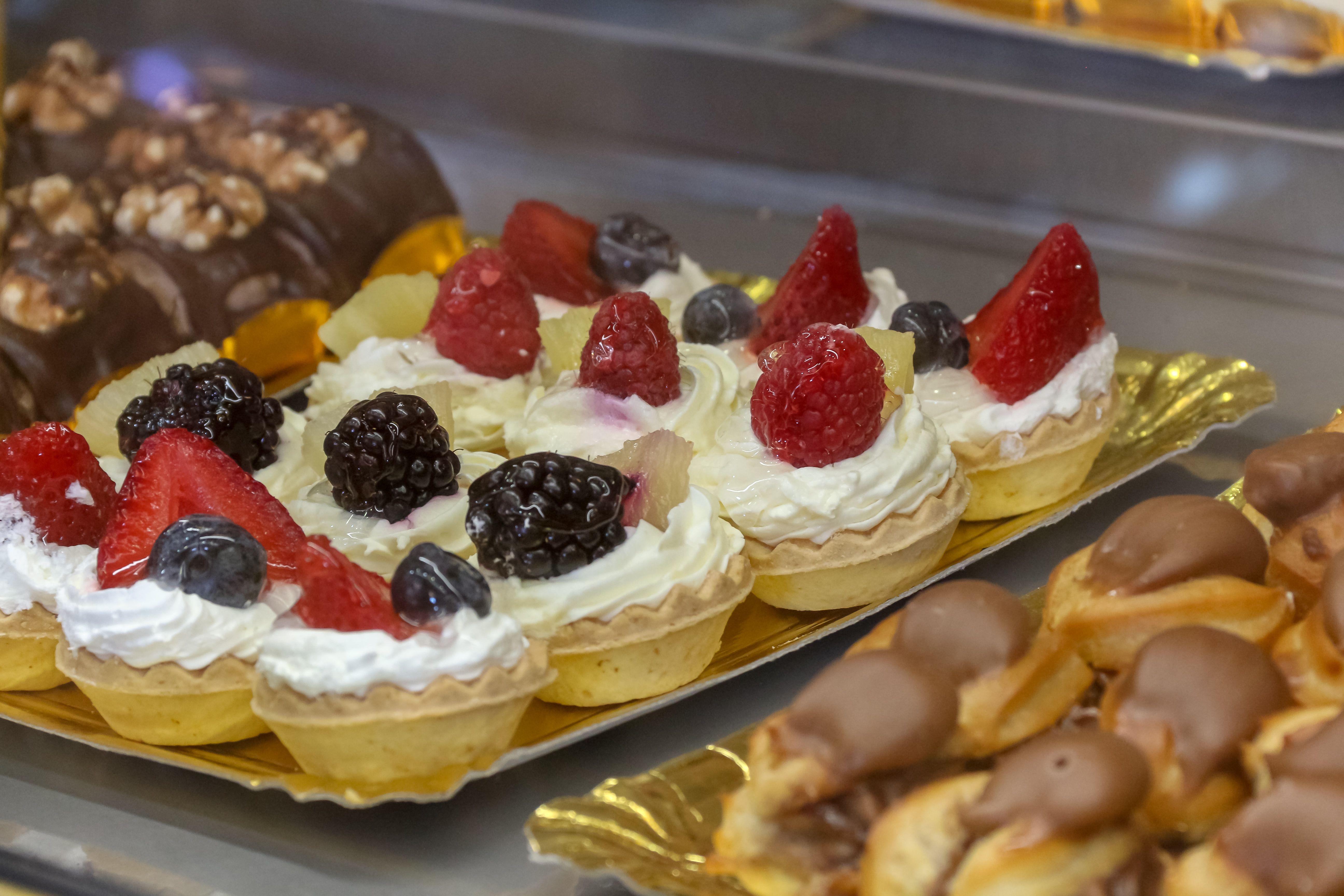Venta de pasteles y tartas en Torrelaguna