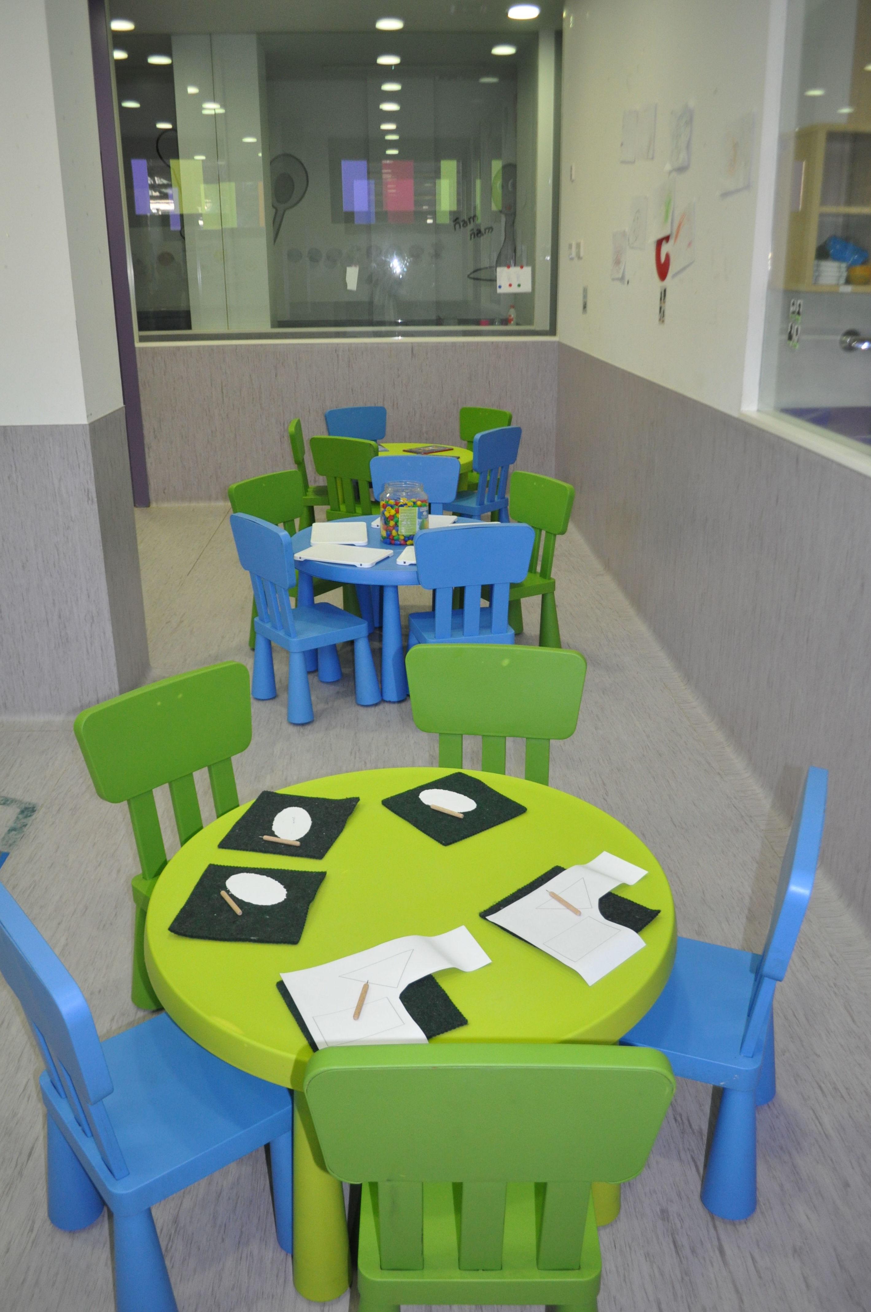 Foto 29 de Guarderías y Escuelas infantiles en Pamplona | Baby School